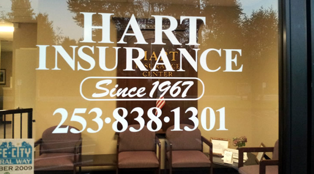 Hart Insurance Office